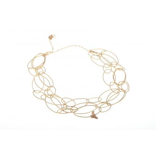 Rosalía3 Bee, necklace