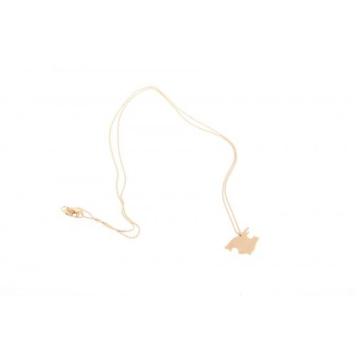 iLLA, necklace