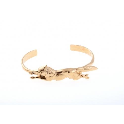 La Zorra, bracelet
