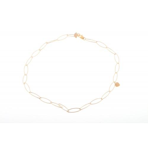 Norma, necklace