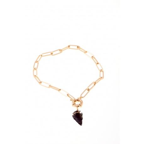 Tribu, necklace
