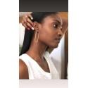 Mada, earrings