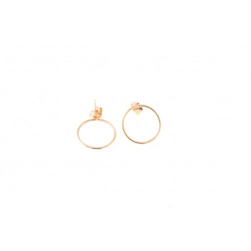 Circo gf, earrings