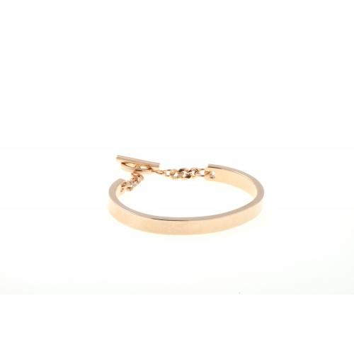 Fran S, bracelet