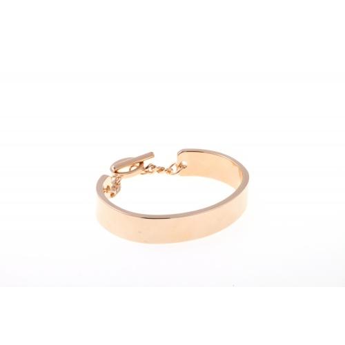 Fran M, bracelet