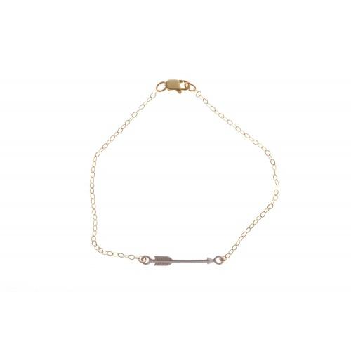 Vogue Le Fleche, bracelet