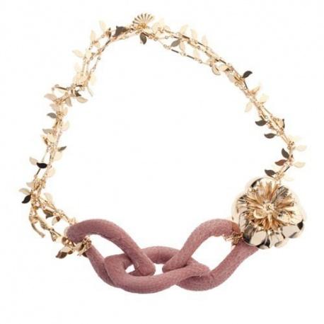 OLIVIA ELISABETTA, collar