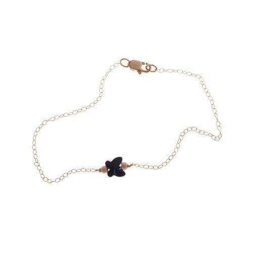 Vogue Bfly feaver, bracelet