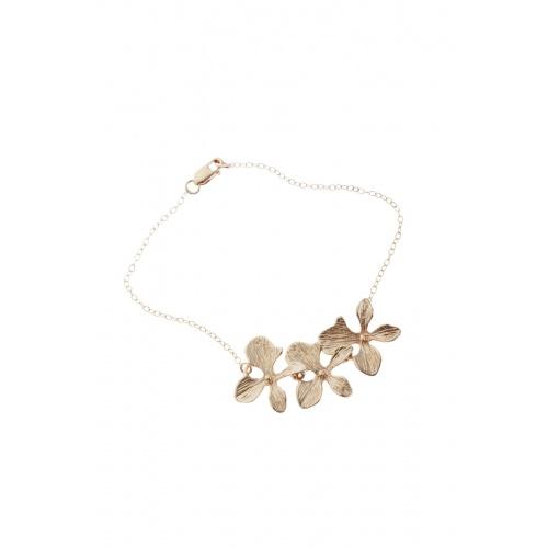 Vogue Orchid3, bracelet