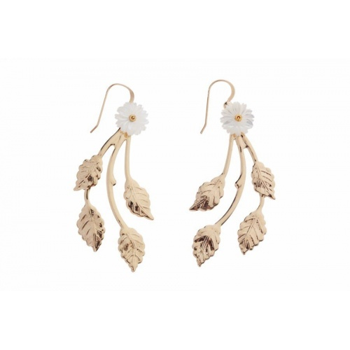 Olympia, earrings
