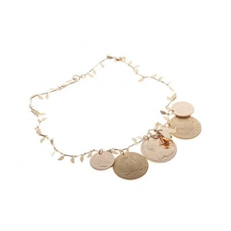 Judas, necklace
