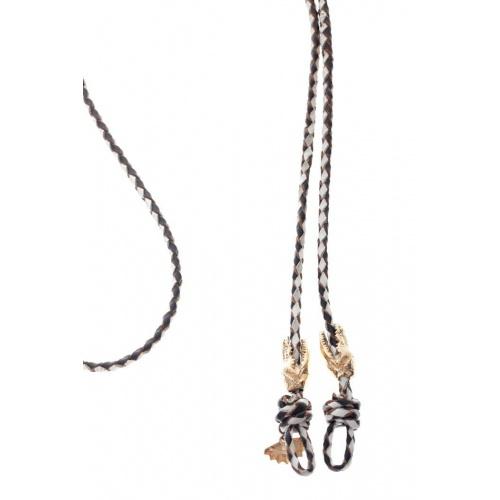 Sunglass Jewel Cord, Coco B/N