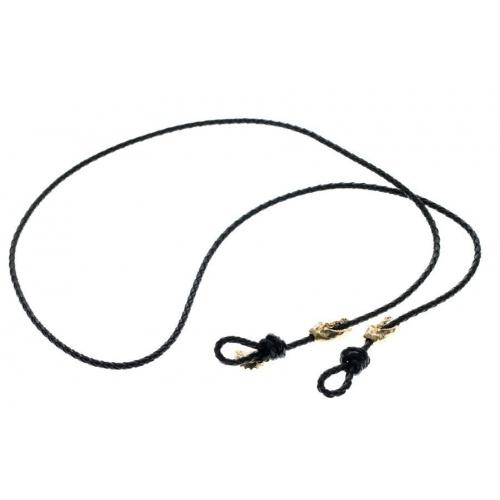 Cordón gafas, coco black