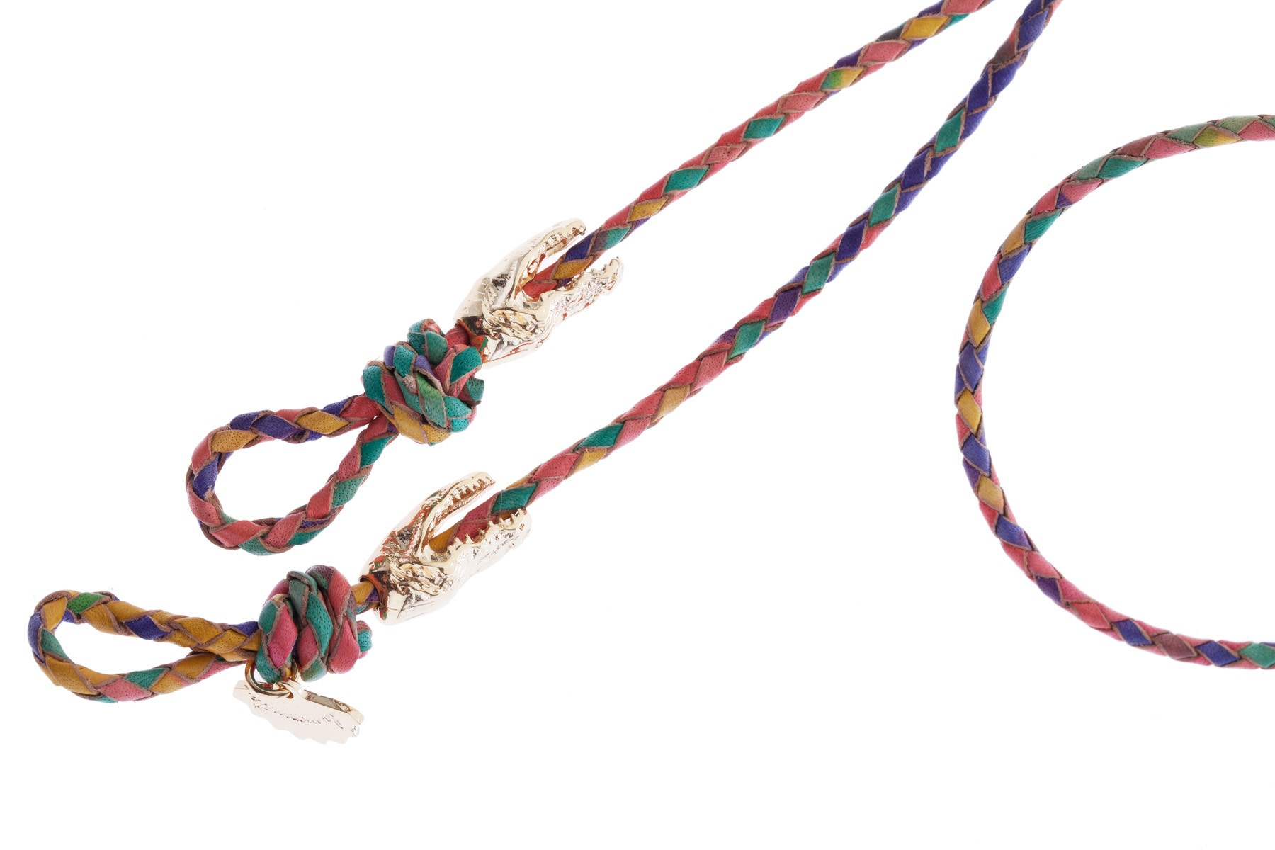 2f59557325 Cordón Gafas Coco B/N   La Morenita
