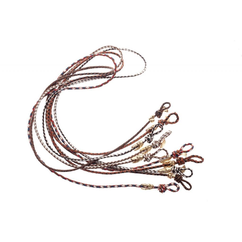 62d0cfbc3f Cordón gafas coco b/m   La Morenita