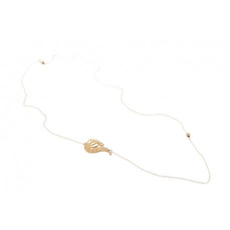 Angelotti Feaver, collar