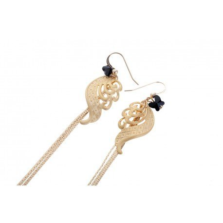 Angelotti, earrings