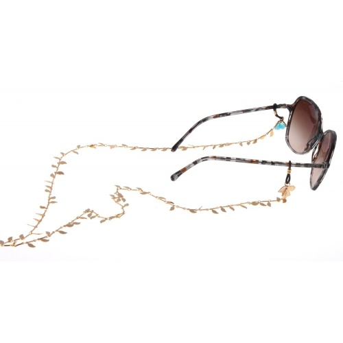 Collar Gafas Forest