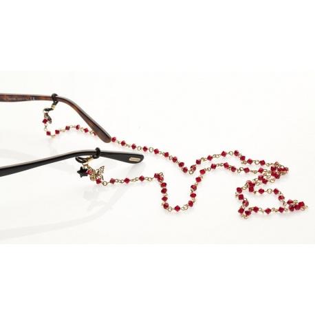 Collar Gafas SW