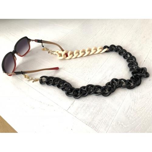 Valencia chain cord, panda