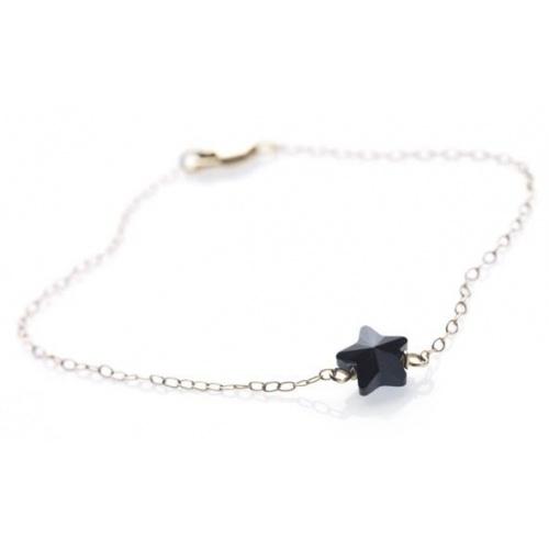 Vogue Black Star, bracelet
