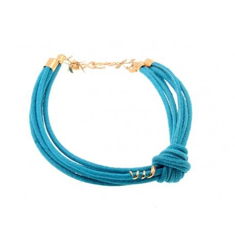 The Knot, azul