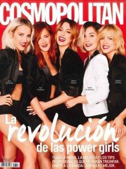 Cosmopolitan 01/12/2017