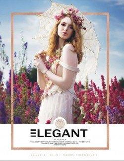 Elegant Mag 12/10/2018