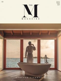 The M Magazine 01/09/2021
